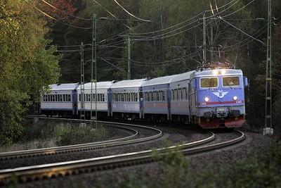 resa tåg stockholm uppsala